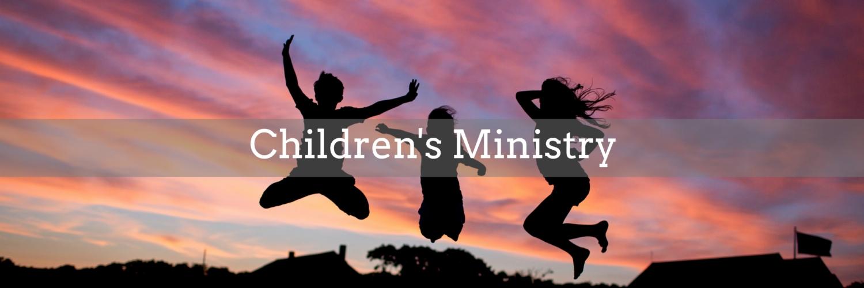 childlren's ministry